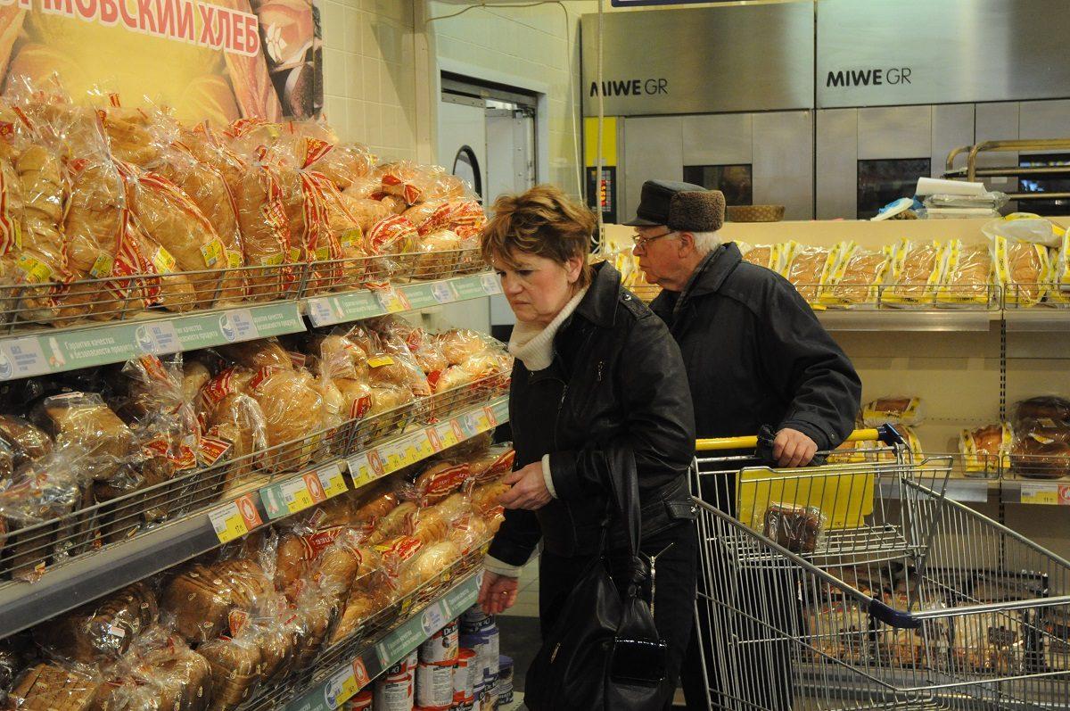 Нижегородец украл из магазина сыр и масло почти на 10 тысяч рублей