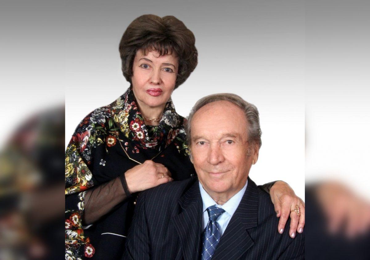 Пара из Кулебак стала победителем всероссийского конкурса «Семья года»