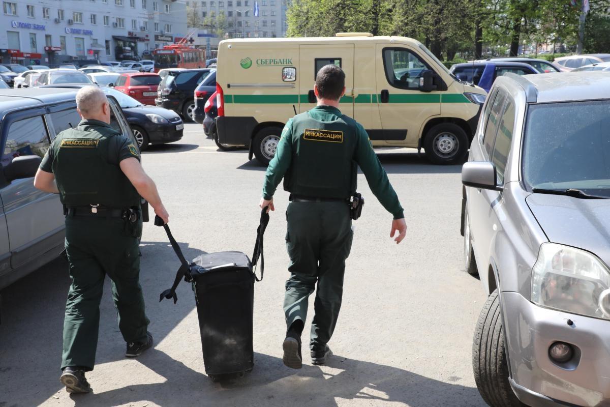 Нижегородских предпринимателей начнут штрафовать за отсутствие касс