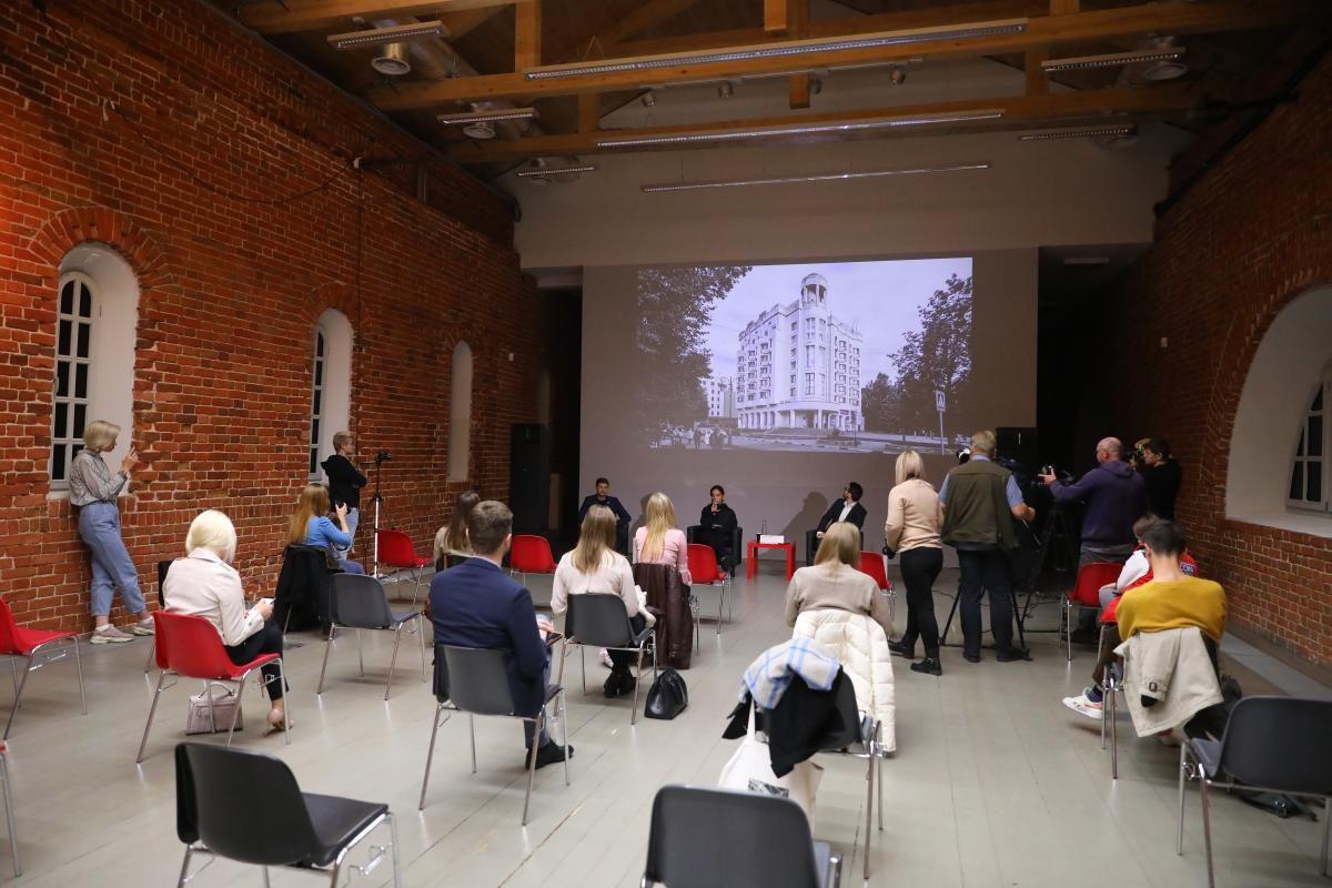 Выход за пределы, онлайн-лекции и секретная инсталляция: что ждет нижегородцев на INTERVALS TEASER 2020