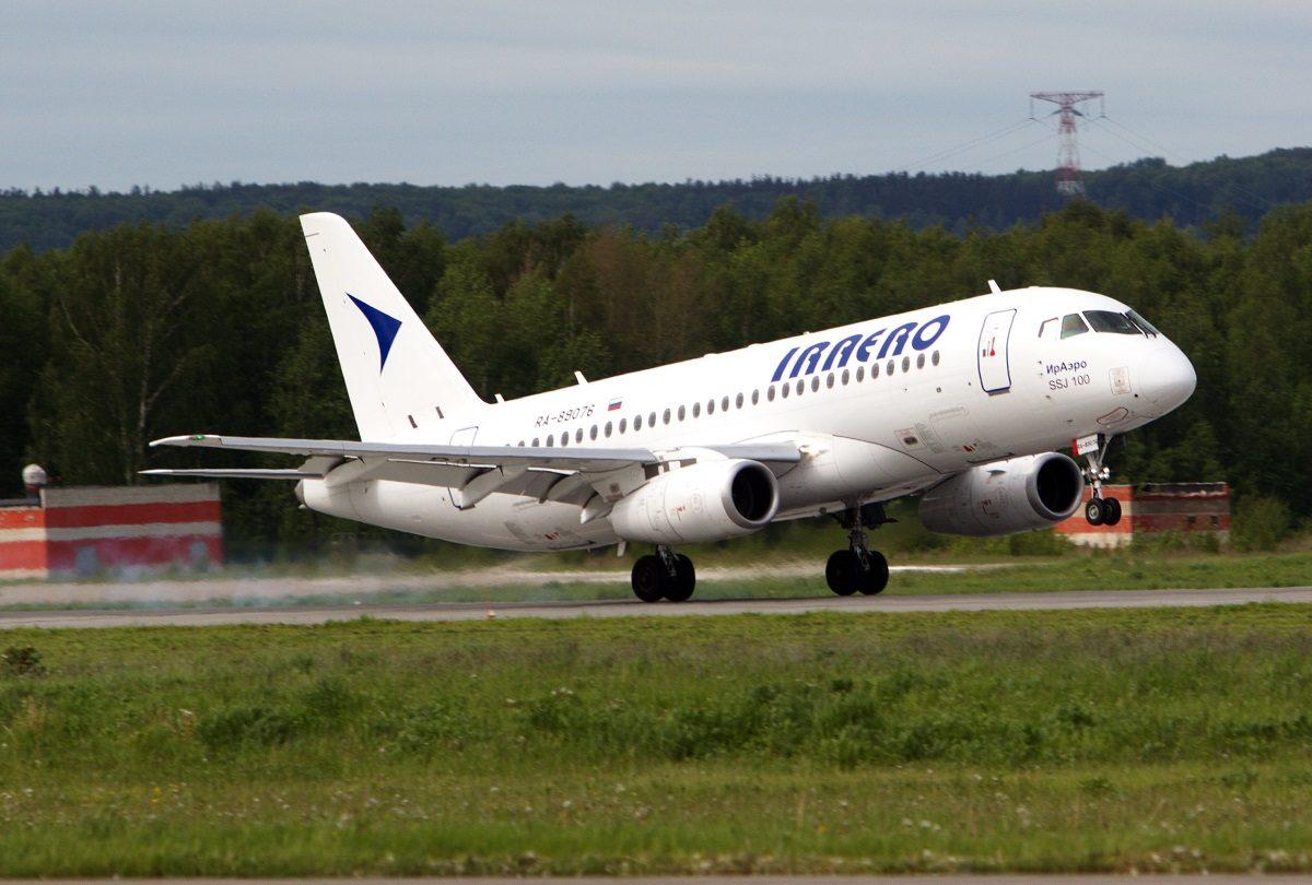 Нижегородцы смогут улететь в Новый Уренгой из аэропорта Стригино