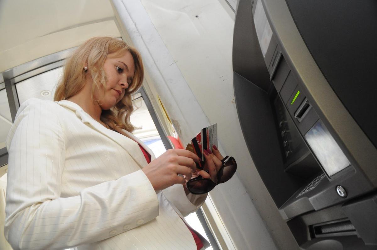 Нижегородцы стали чаще пользоваться кредитными картами
