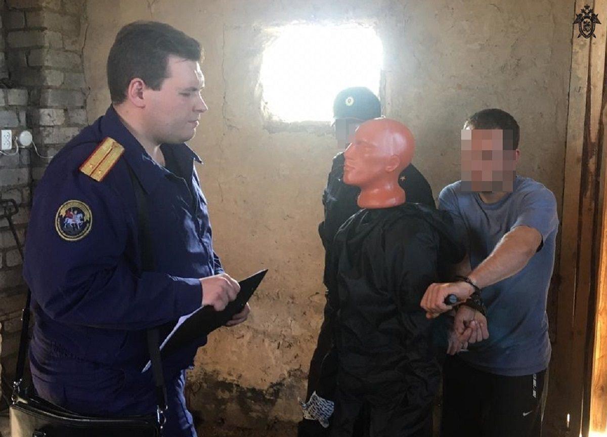 Житель Шахунского района убил местного кочегара, который без спроса хозяйничал у него в доме