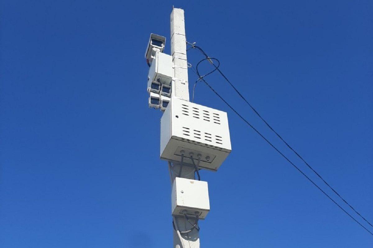 Камеры фотовидеофиксации в Кстовском районе, некорректно фиксировавшие нарушения ПДД, демонтируют