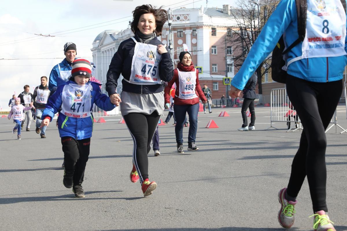 Опубликован календарь пробегов в Нижегородской области на 2021 год