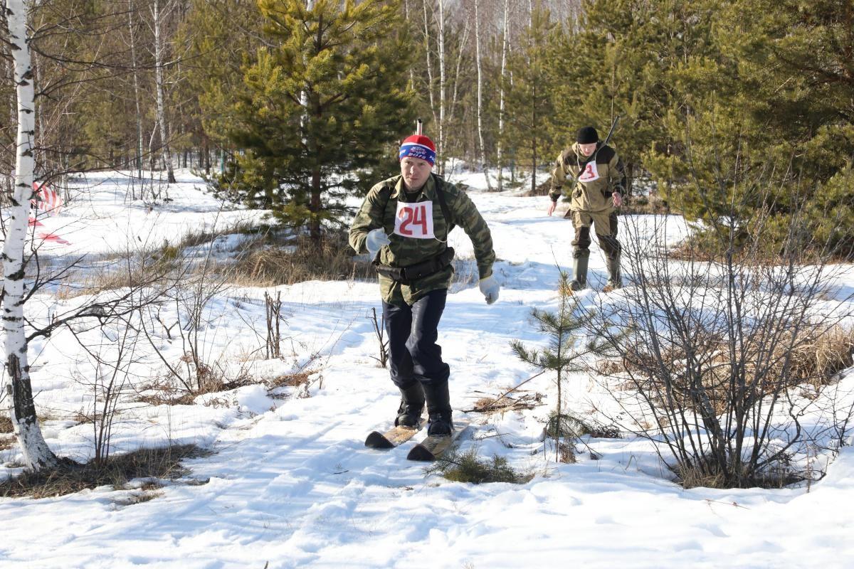 Нижегородцы просят сохранить лыжные трассы в лесном массиве в поселке Дубравный