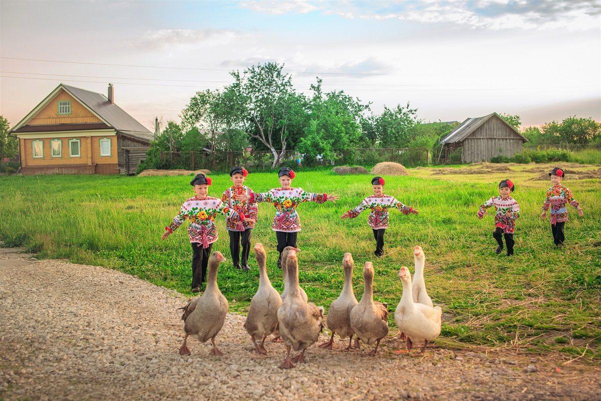 Определены победители регионального этапа Всероссийского фотоконкурса «Мое село»