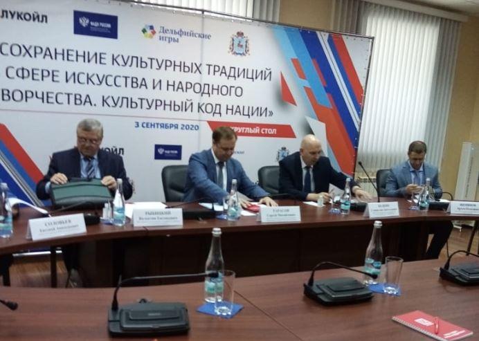 Единство в многообразии: как 100 народов уживаются в Нижегородской области