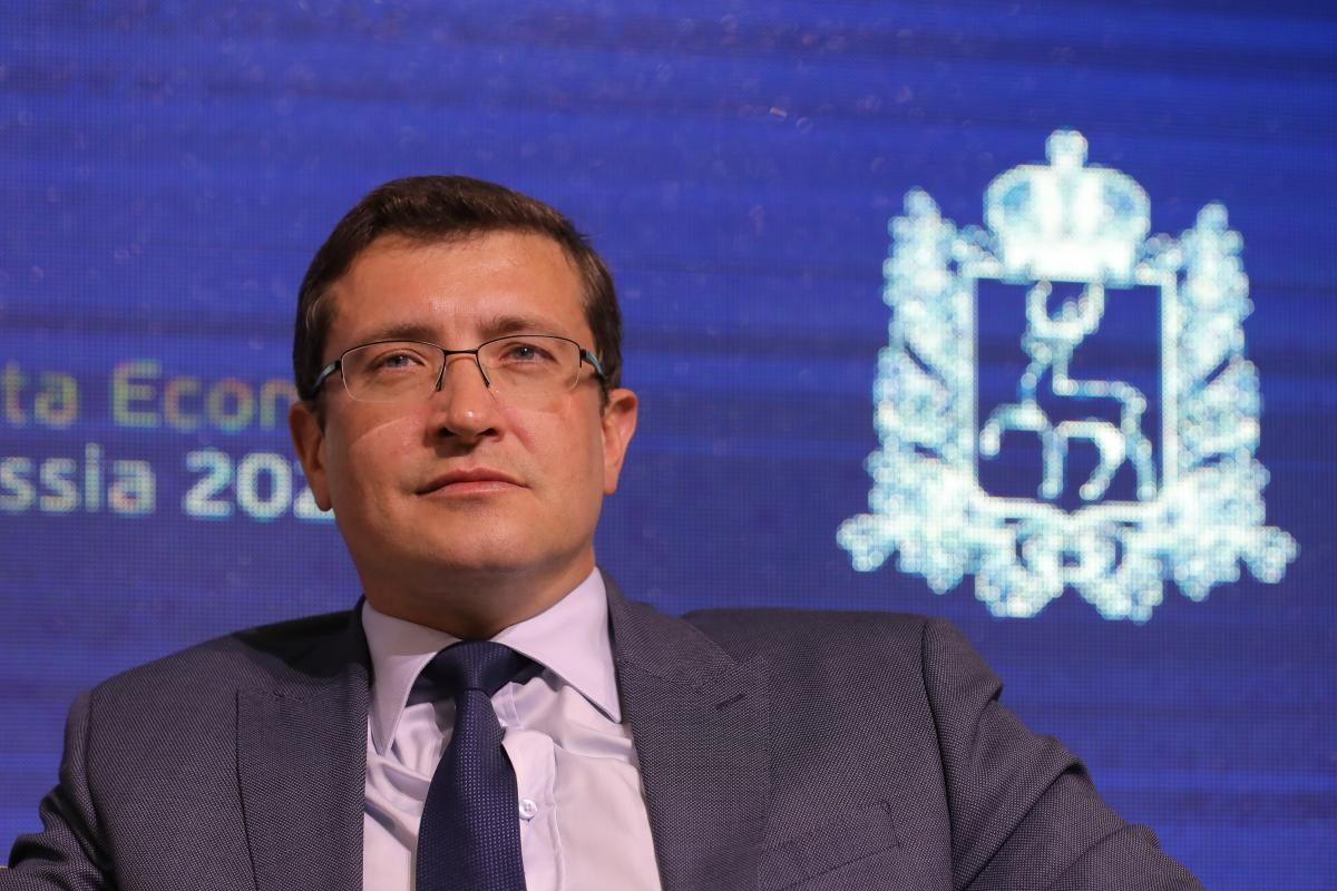 Как изменилась Нижегородская область с приходом Глеба Никитина: три года в цифрах