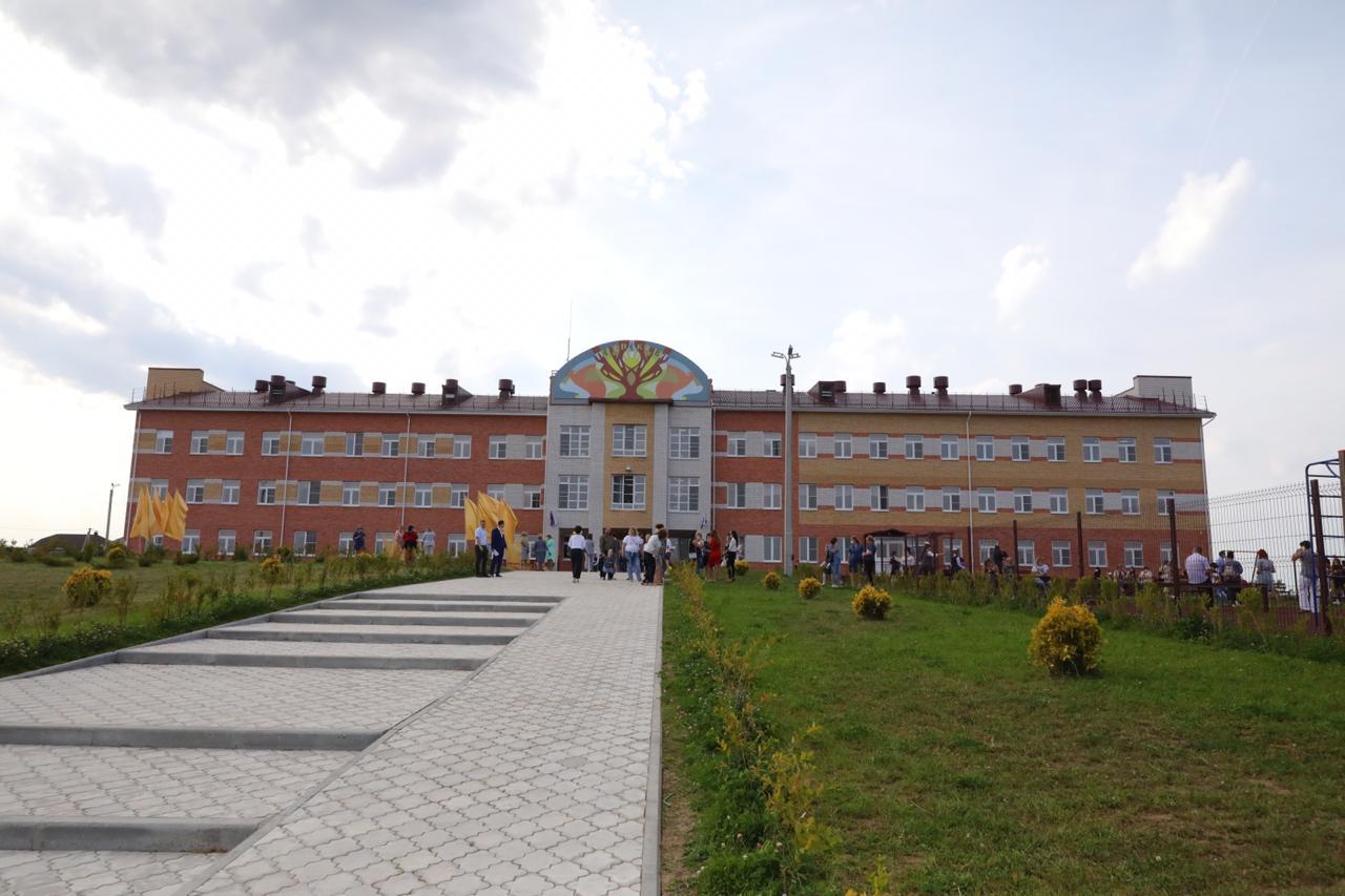 новая школа богородск