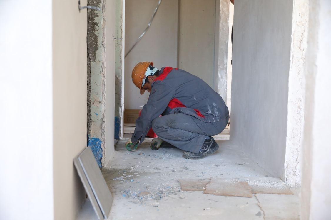 Стенка на стенку: что грозит за незаконную перепланировку в квартире