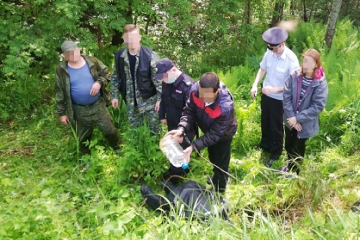 Стали известны подробности похищения и поджога жителя Бора