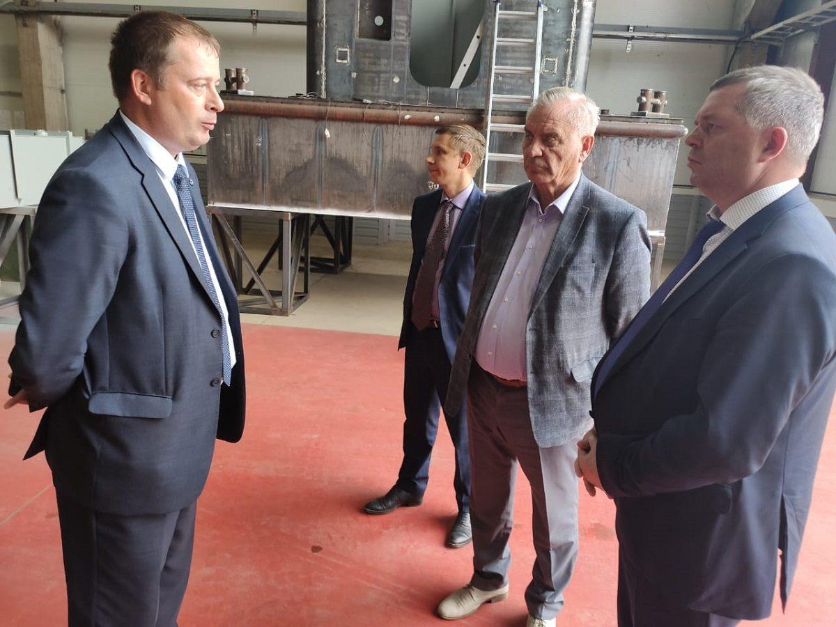 Нижегородские предприниматели получили поручительства наразвитие бизнеса насумму более 700 млн рублей