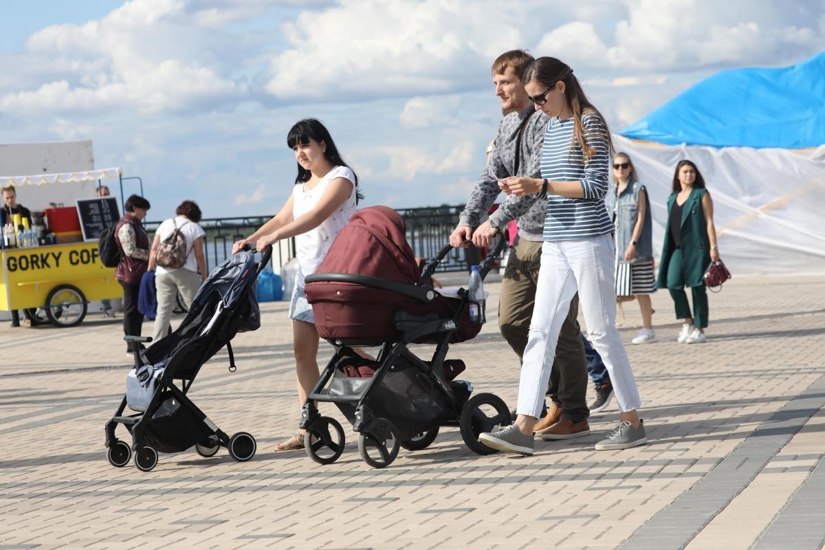 Нижегородская область вошла в ТОП-5 самых упоминаемых регионов в контексте нацпроектов