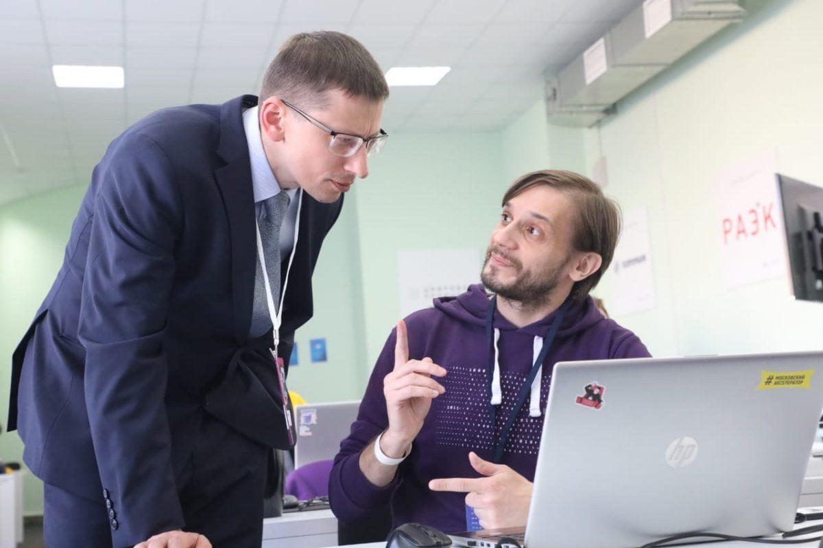 Второй полуфинал конкурса «Цифровой прорыв» стартовал в Приволжском IT-хабе
