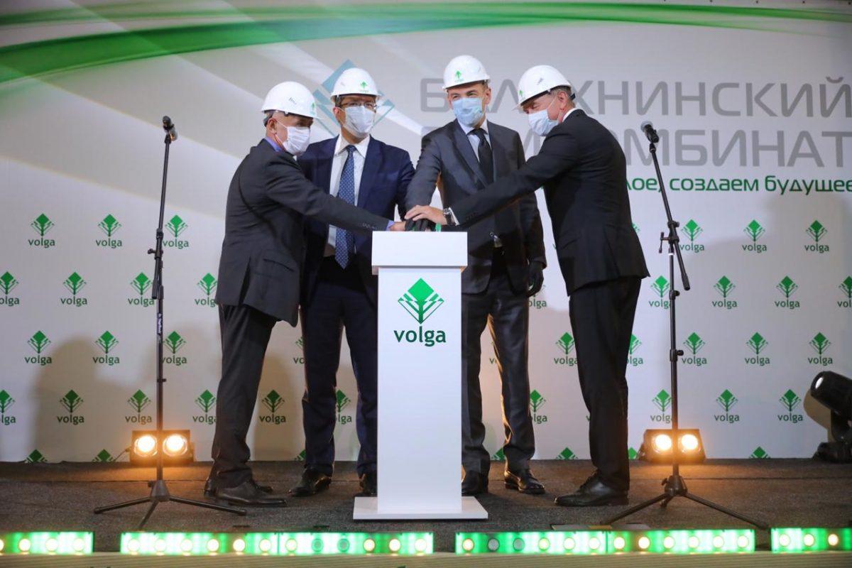 Новые производственные площадки на2,2тысячи рабочих мест откроют в Нижегородской области