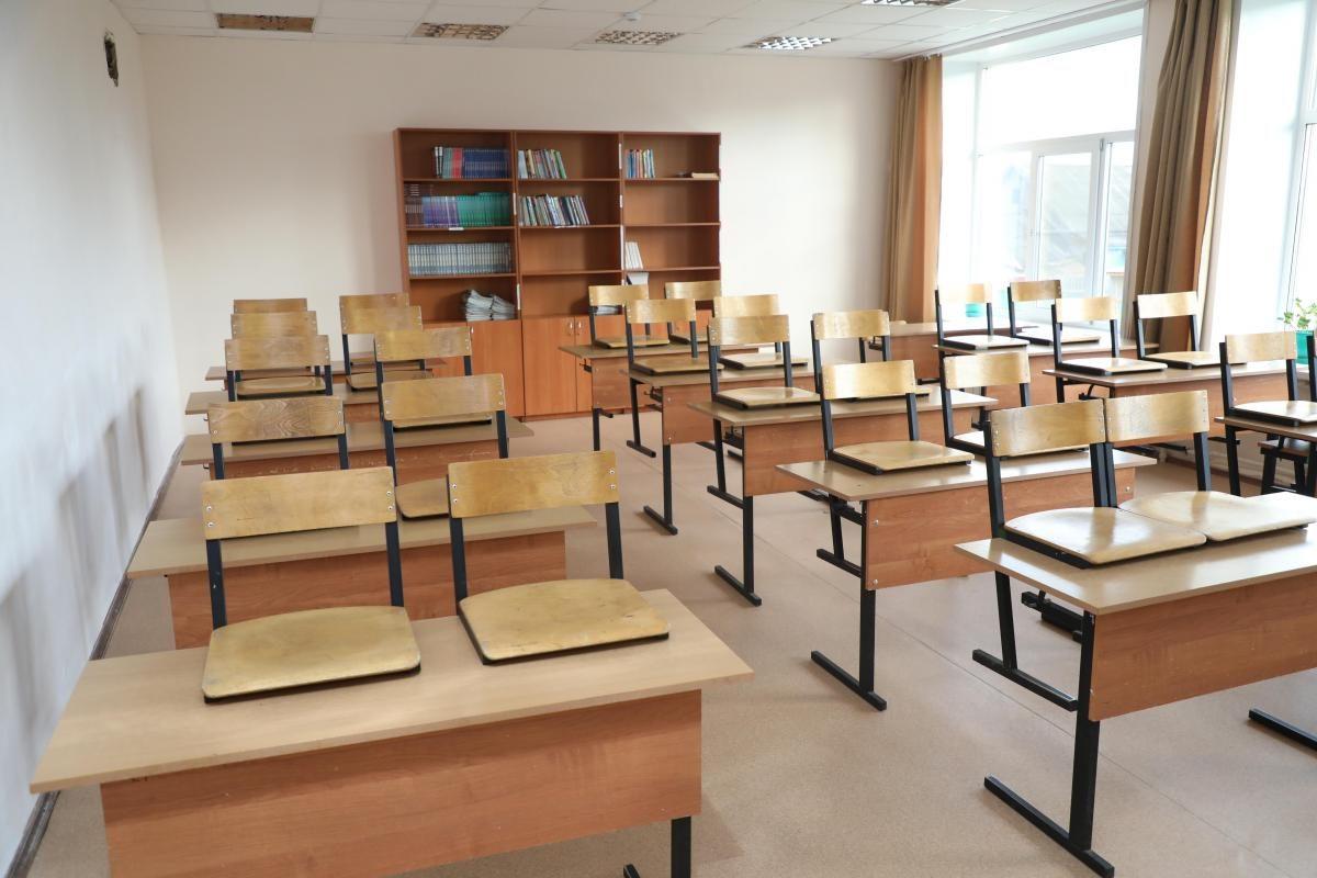 Школу в Кстове закрыли на карантин по ОРВИ и коронавирусу