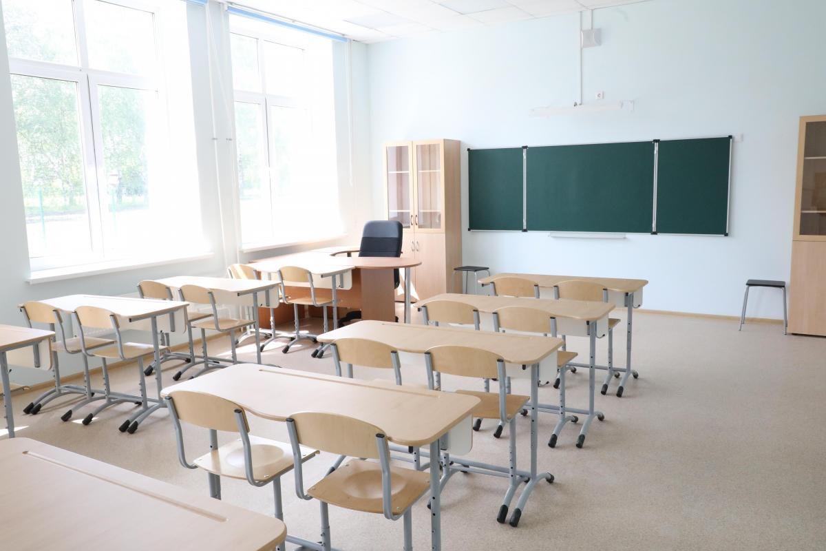 Еще одна нижегородская школа закрылась на карантин по коронавирусу: смотрим актуальную статитику