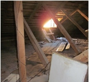 Следователи возбудили уголовное дело из-за сорвавшегося с крыши рабочего в Городецком районе
