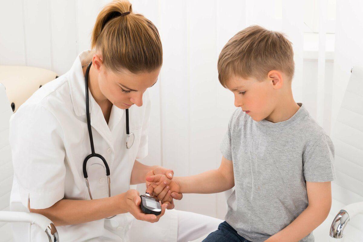 Всё в шоколаде: как не пропустить диабет у ребёнка