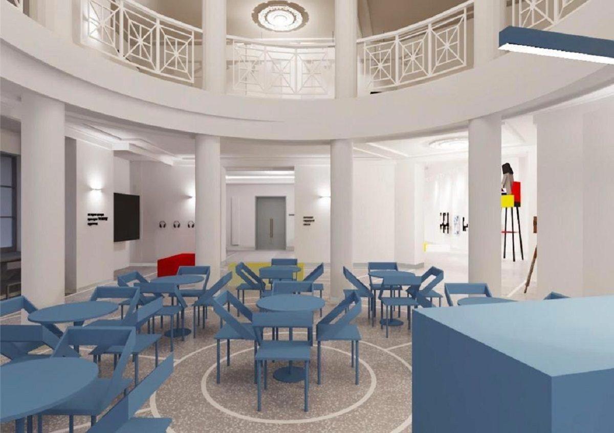Нижегородская область презентовала концепцию арт-резиденции врамках форума «Таврида-АРТ»