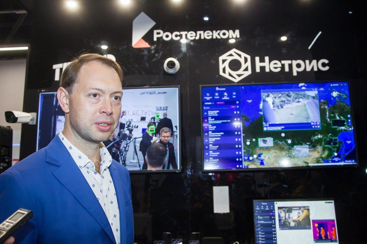 Технологическое будущее можно увидеть в Нижнем Новгороде