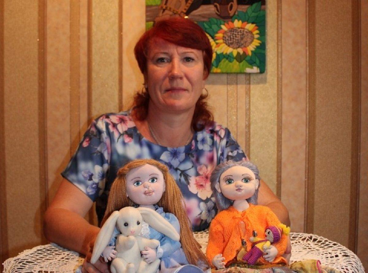 Искусство детали: рукодельница изПеревоза рассказала о своей любви к рукоделию
