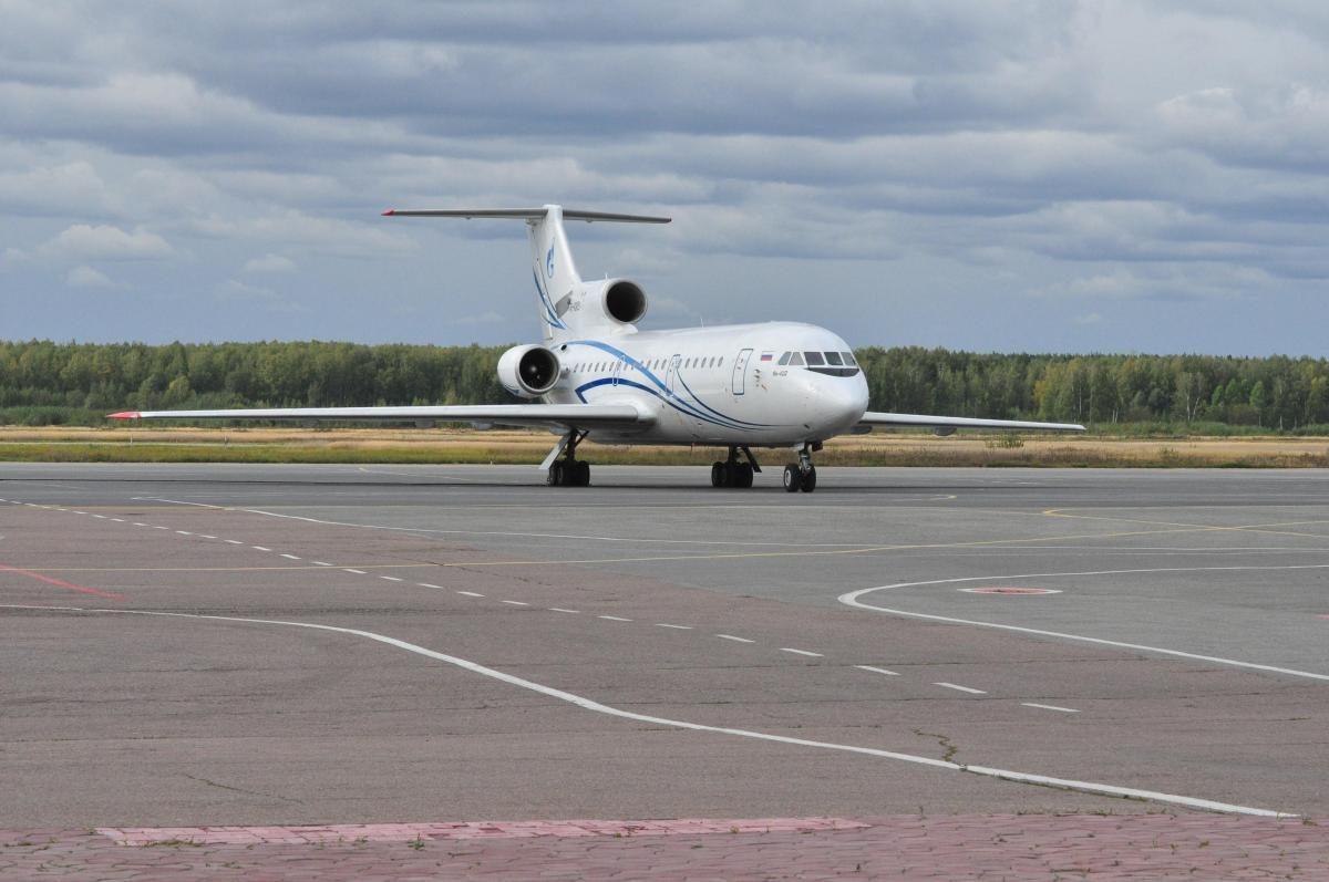 Геленджик и Нижний Новгород свяжут между собой субсидированные авиарейсы