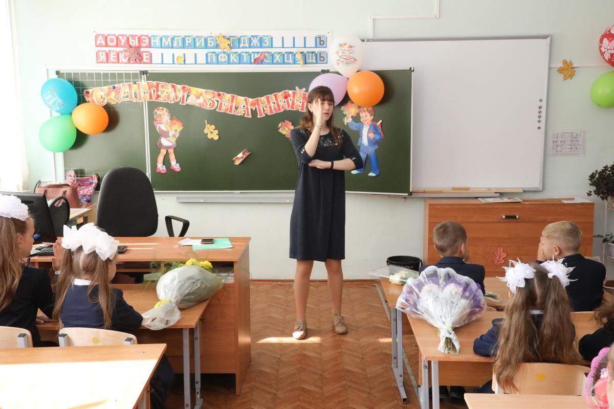 На ремонт нижегородских школ выделили 11 млн рублей из резервного фонда бюджета города