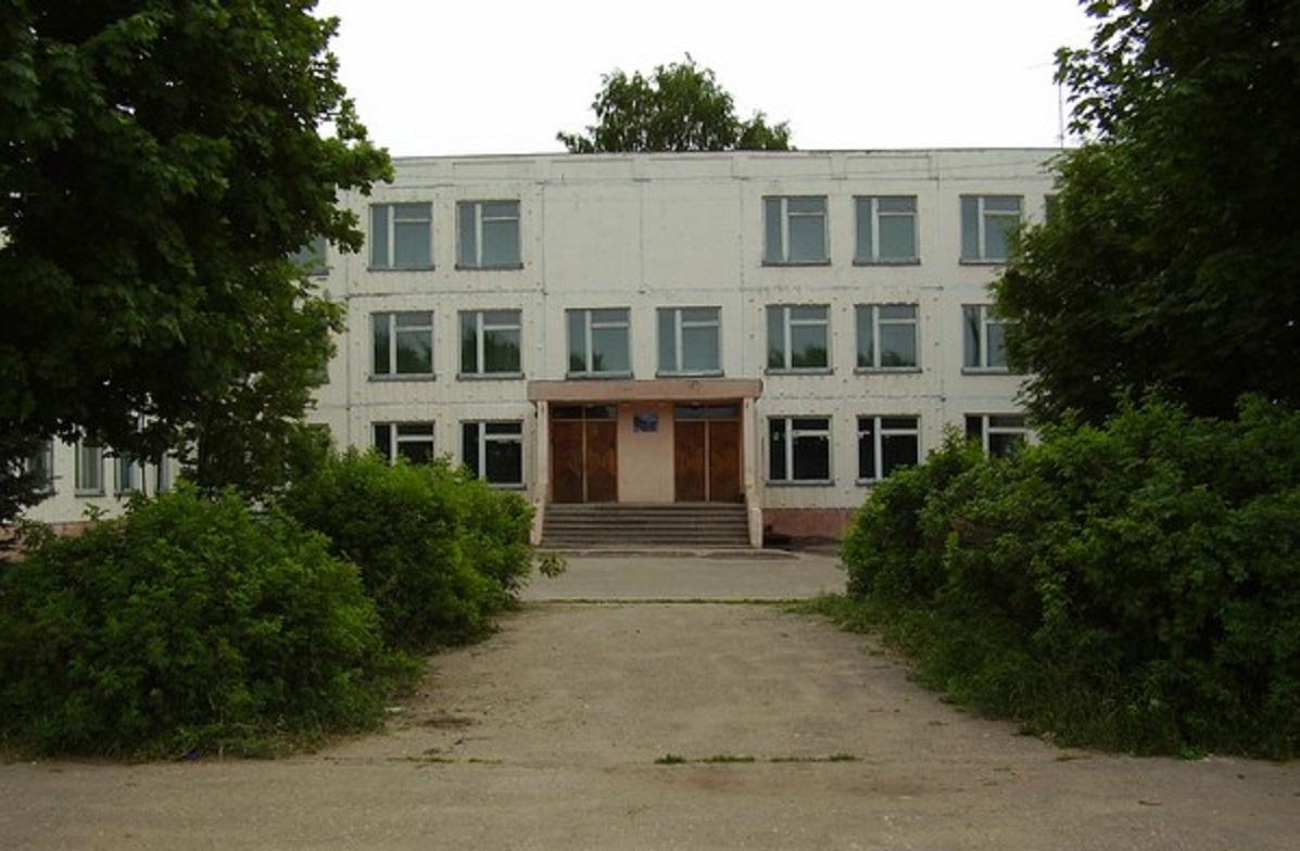 Учитель школы №12 в Арзамасе заболел коронавирусом