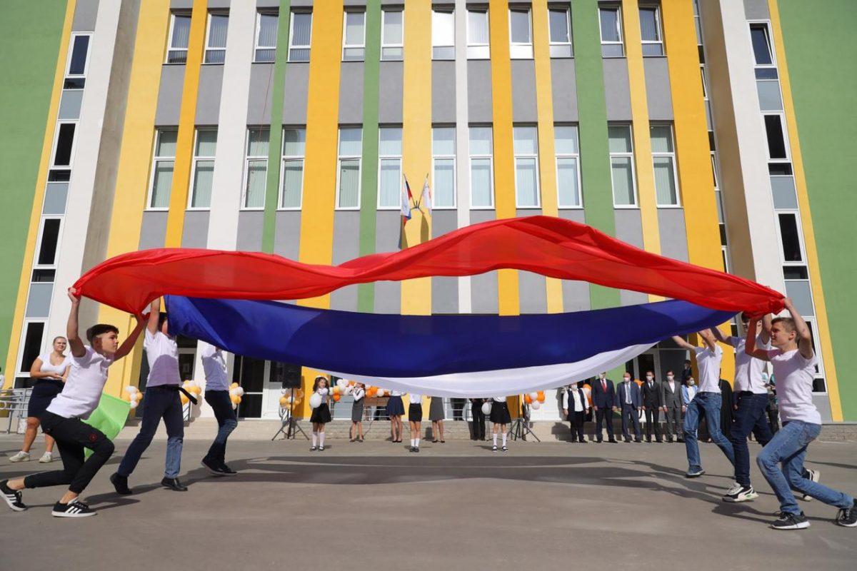 Глеб Никитин: «Главные инвестиции к 800-летию Нижнего Новгорода — это инвестиции в образование наших детей»
