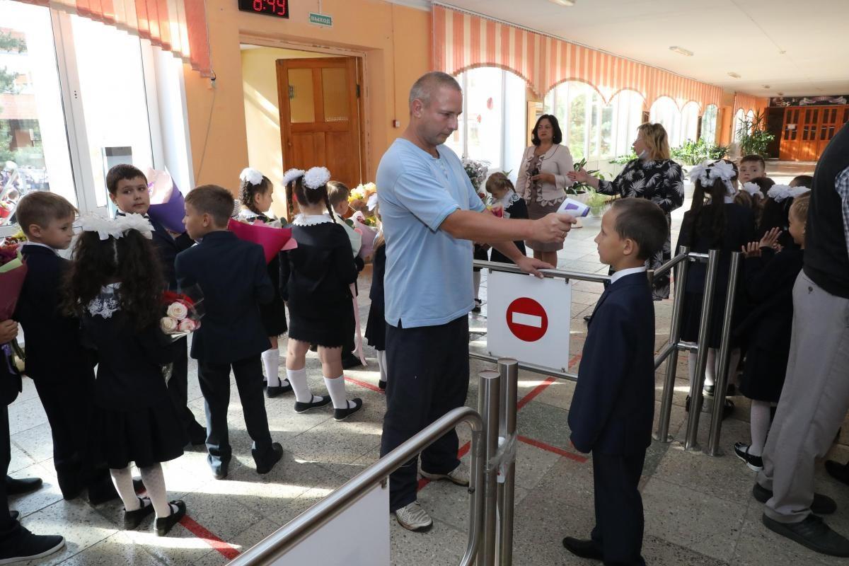 16 групп в детских садах и 60 классов в школах закрыли на карантин по коронавирусу в Нижегородской области