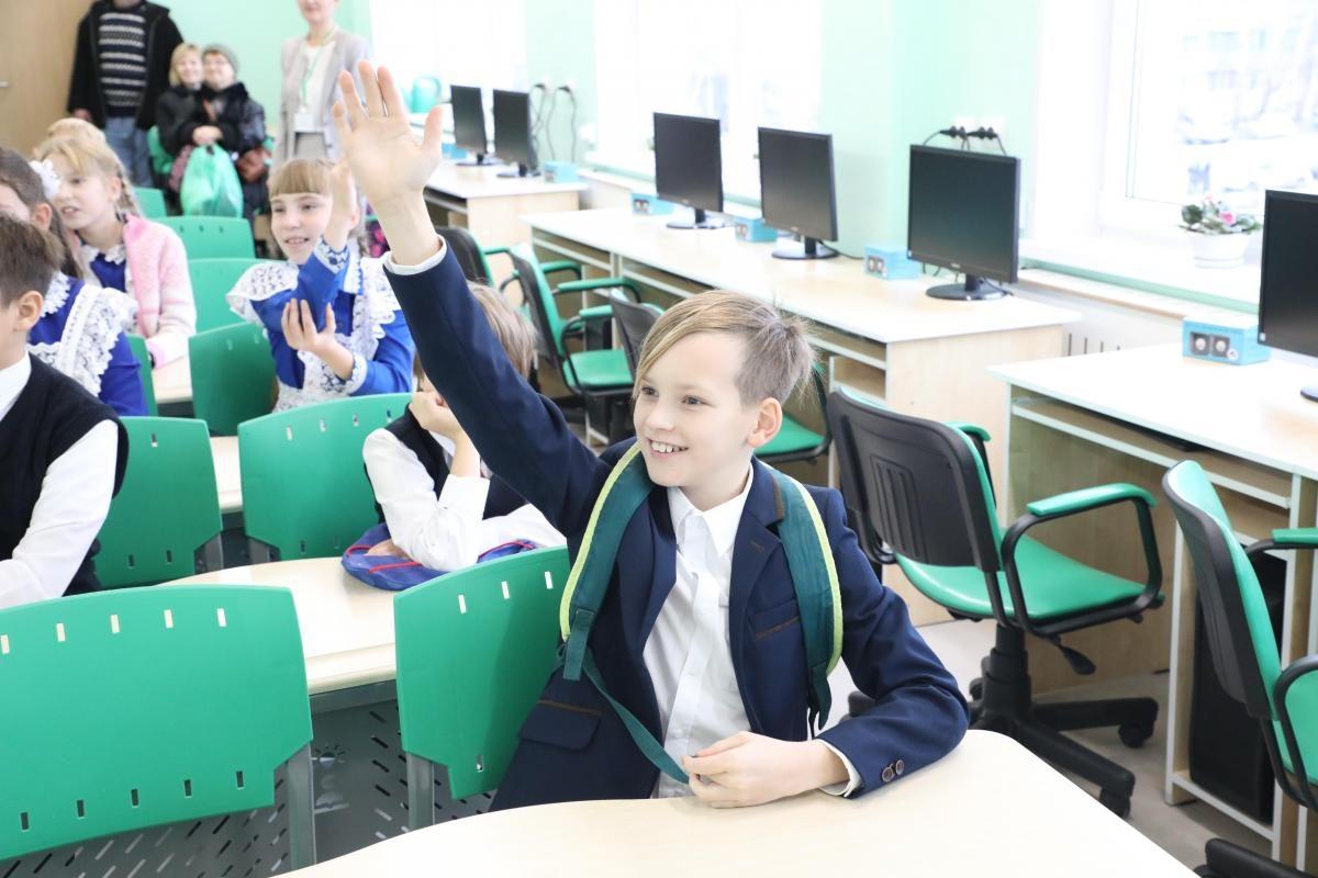 Нижегородские школьники лучше всего складывают и вычитают
