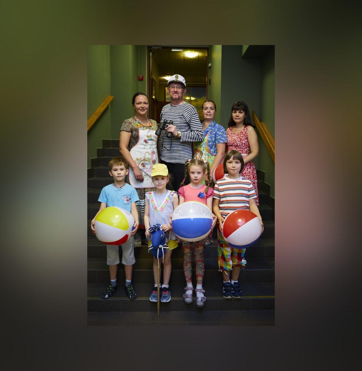 Нижегородский «КОТ» взял гран-при на всероссийском фестивале семейных любительских театров
