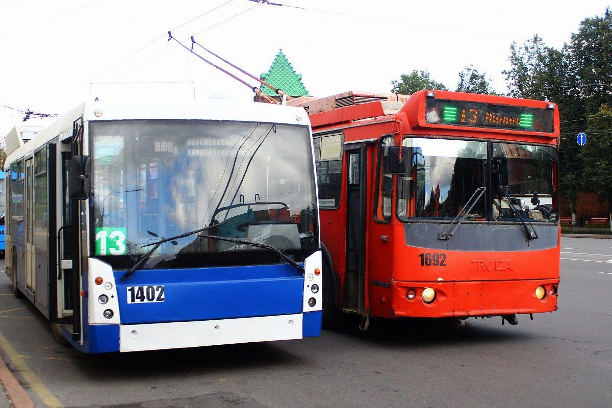 Своим путём: нижегородскую транспортную систему ждёт трансформация