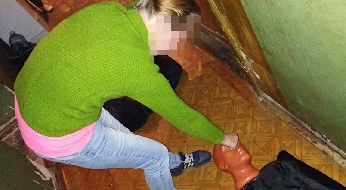 Жительница Дзержинска убила своего сожителя из-за ревности