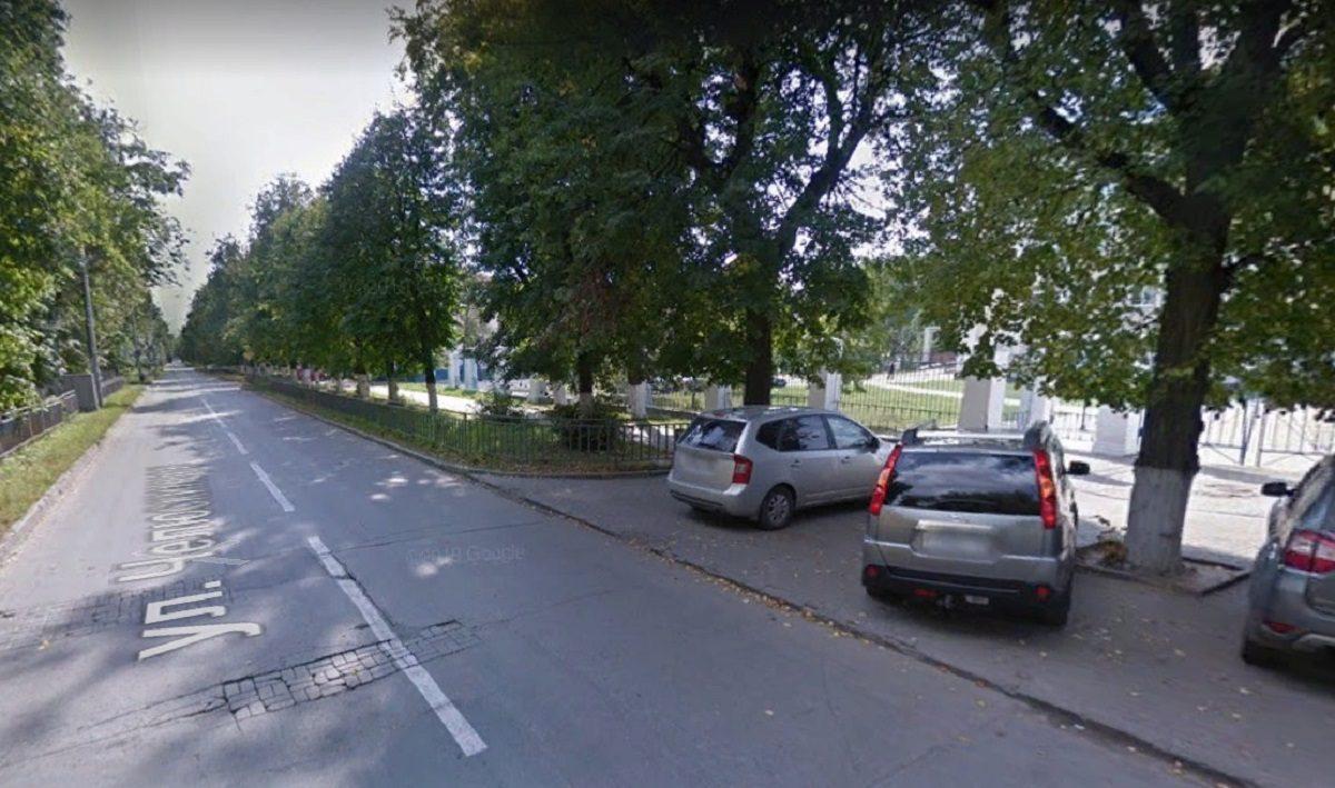 На четырёх улицах Нижнего Новгорода временно ограничат движение