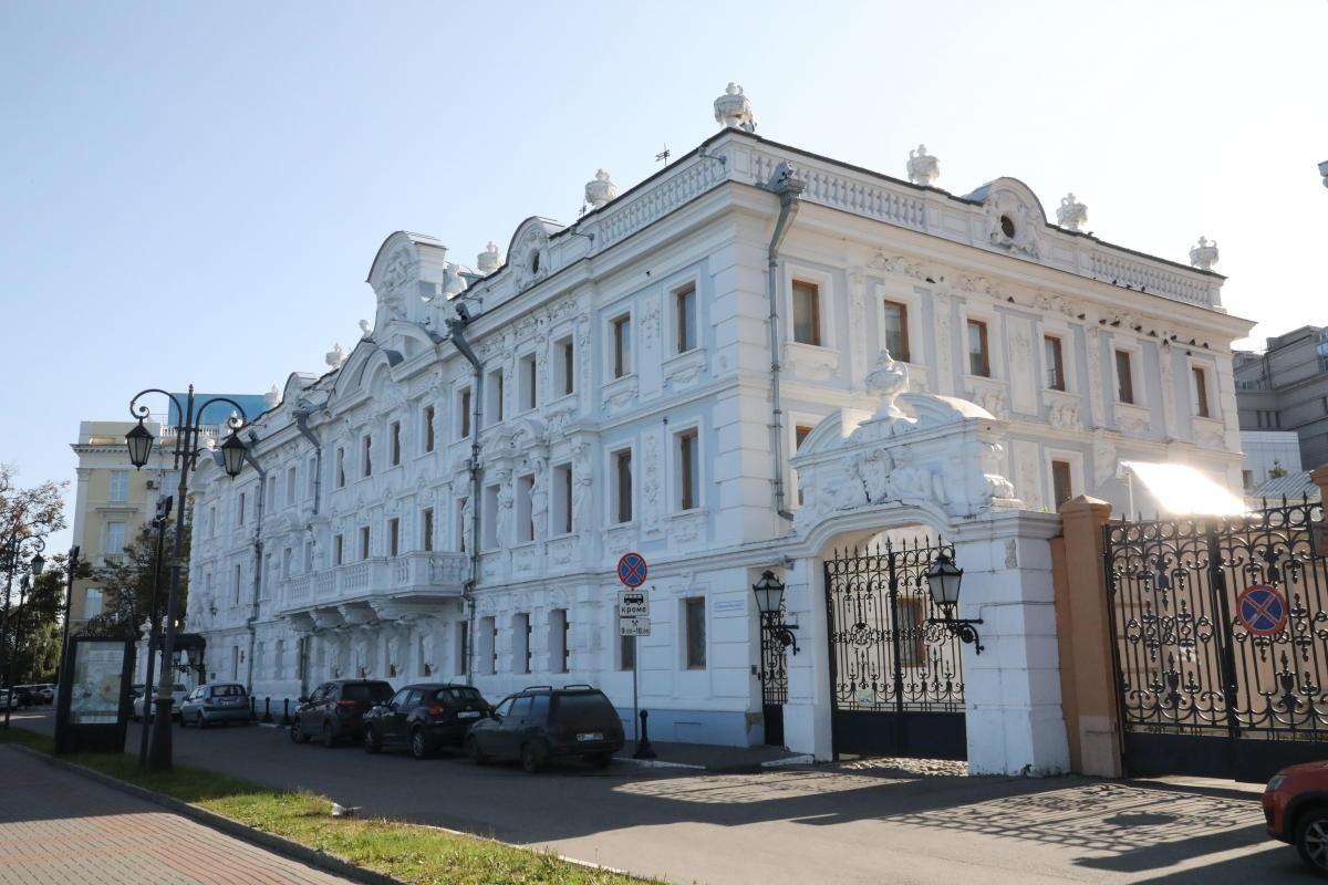 Выставка «Пол-Европы прошагали, полземли» откроется вУсадьбе Рукавишниковых