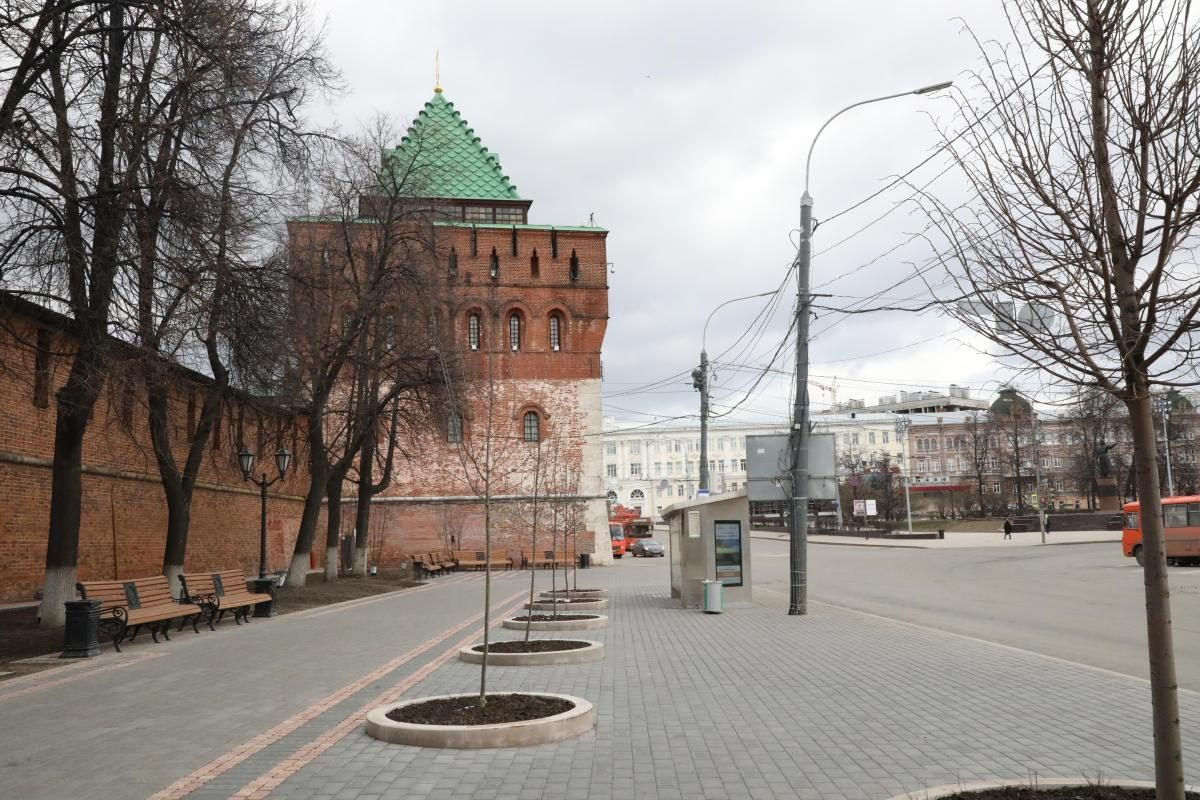 Более 3 млрд рублей федеральных средств планируется заложить вбюджет Нижегородской области всентябре