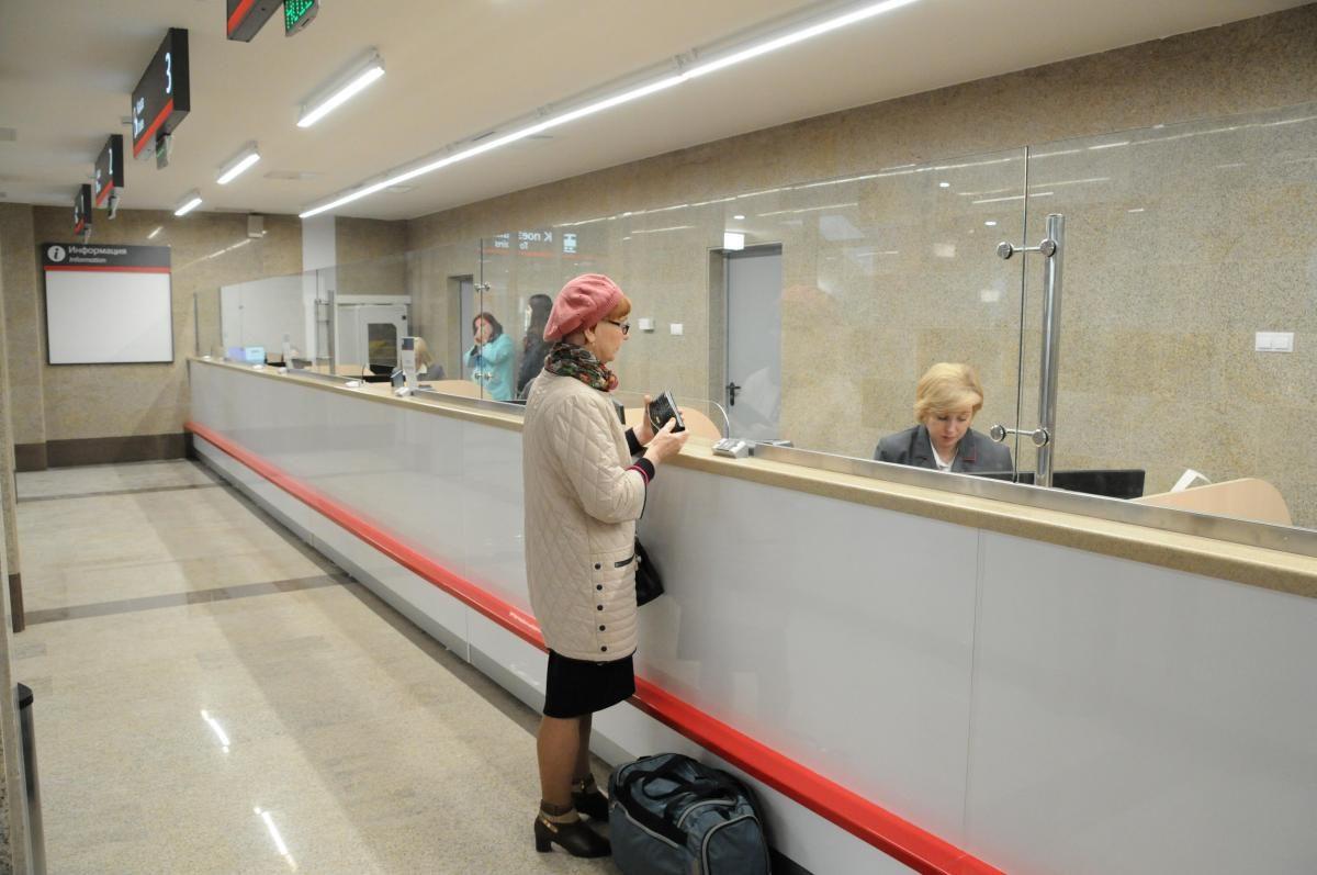 Нижегородские пенсионеры смогут дистанционно вернуть билеты на поезда дальнего следования
