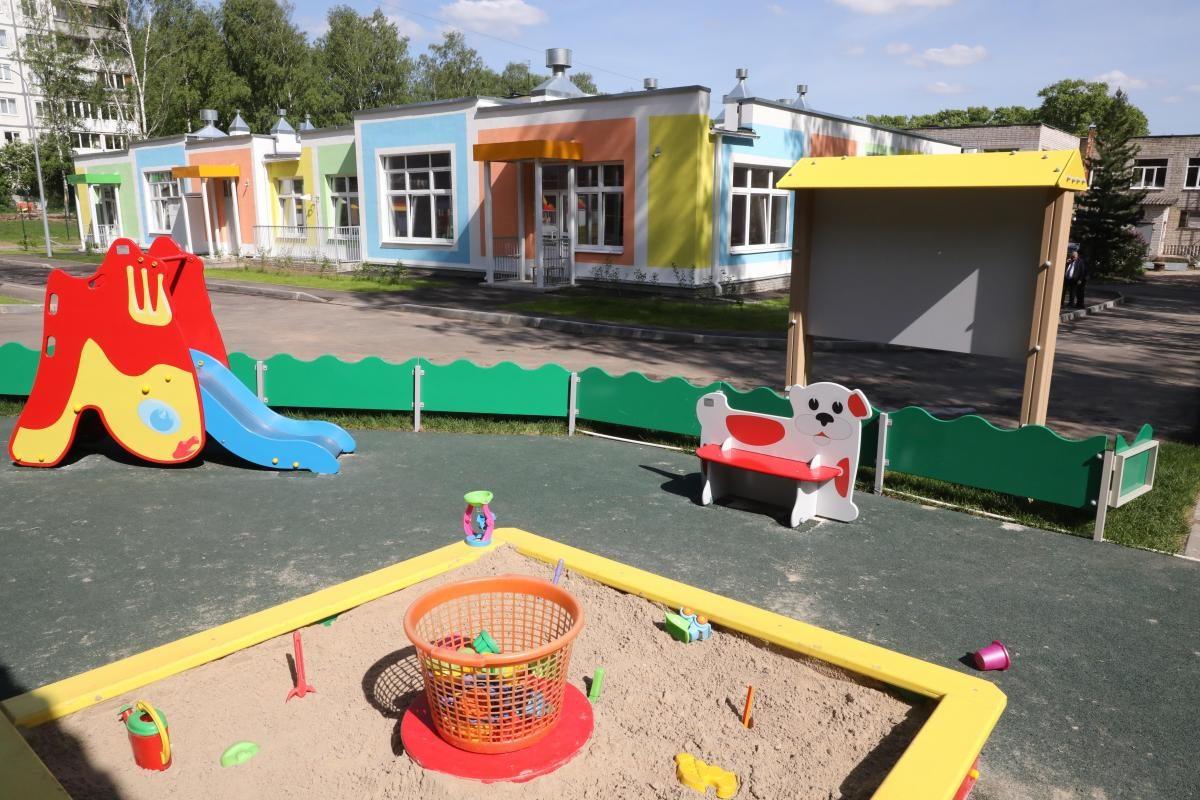 25 групп в детских садах и 75 классов в школах закрыты на карантин по коронавирусу в Нижегородской области