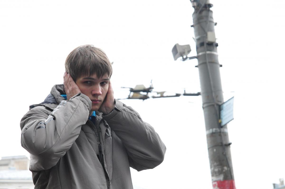 Сирены и голосовые оповещения включатся в Нижнем Новгороде
