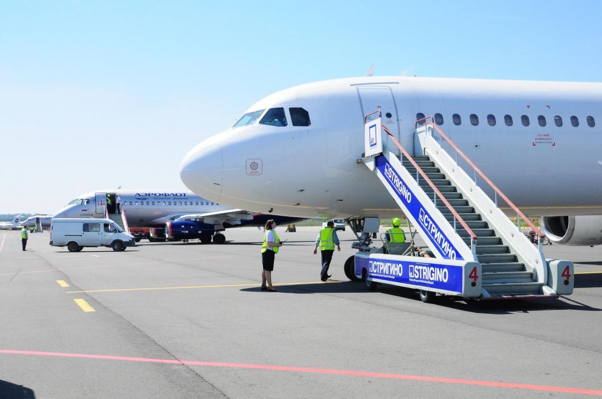 Авиакомпании Nordwind и Пегас Флай открывают авиасообщения ещё с четырьмя странами