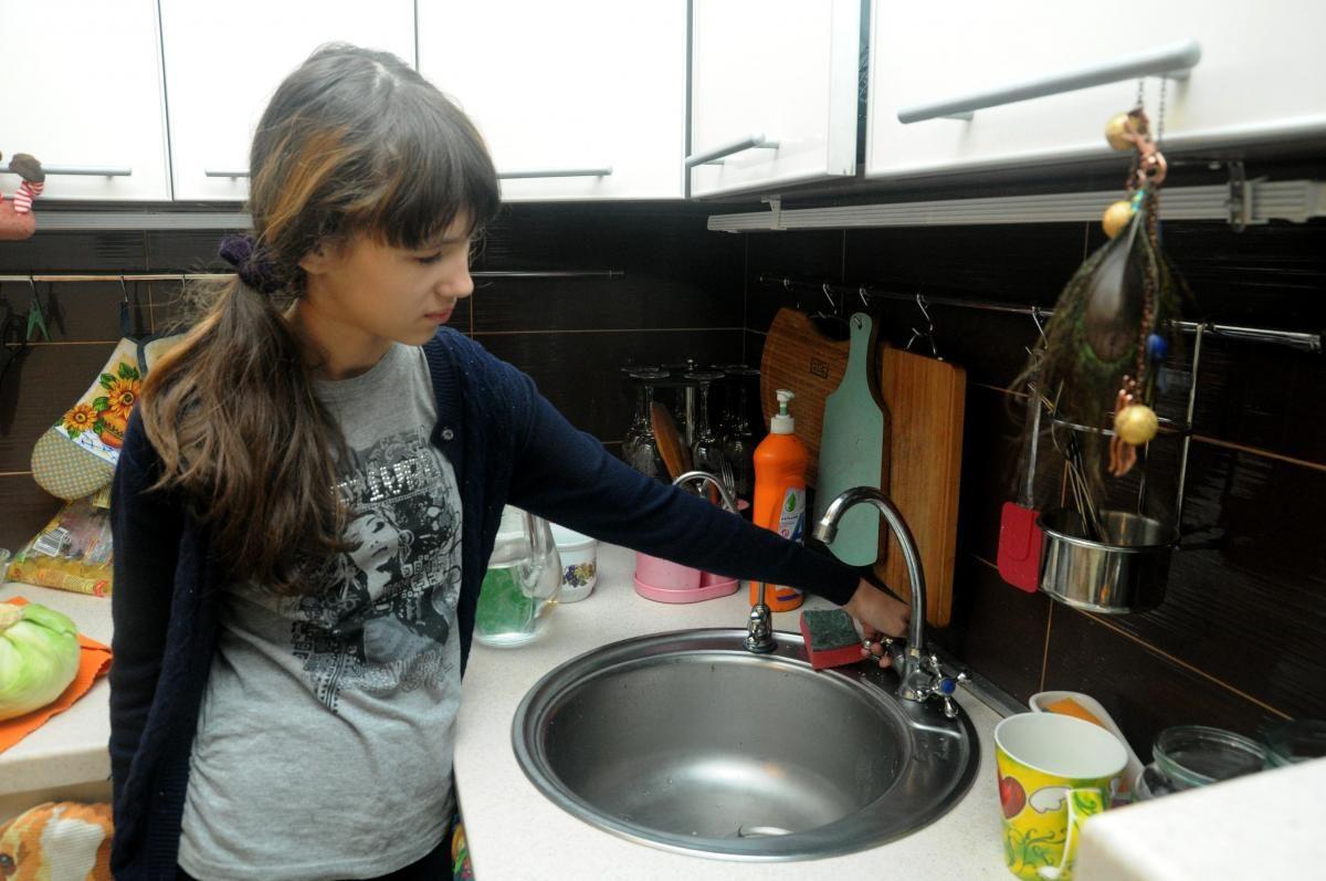 Жители 50 домов в Автозаводском районе останутся без холодной воды 1 октября: смотрим адреса