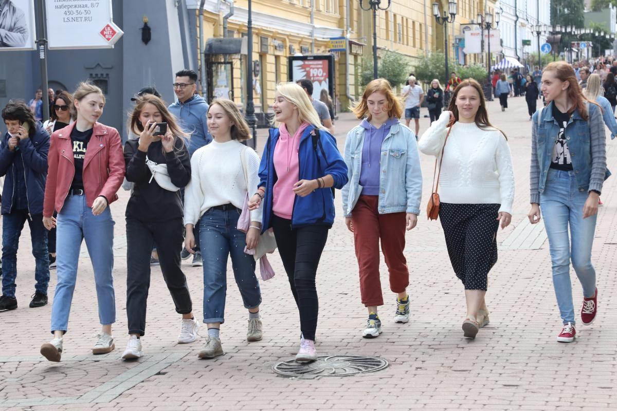 В33 районах Нижегородской области невыявлено новых случаев заражения COVID-19
