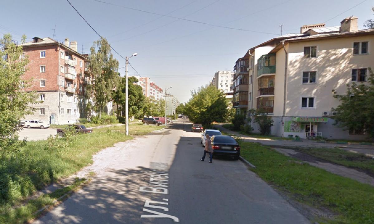 Движение транспорта ограничат на две недели по улице Витебской из-за ремонта теплосетей