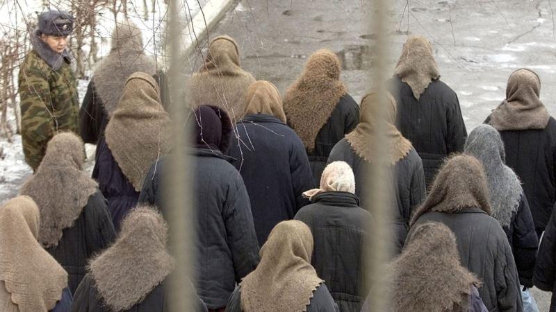 Заключенные нижегородки готовятся к выступлению на всероссийском КВНе