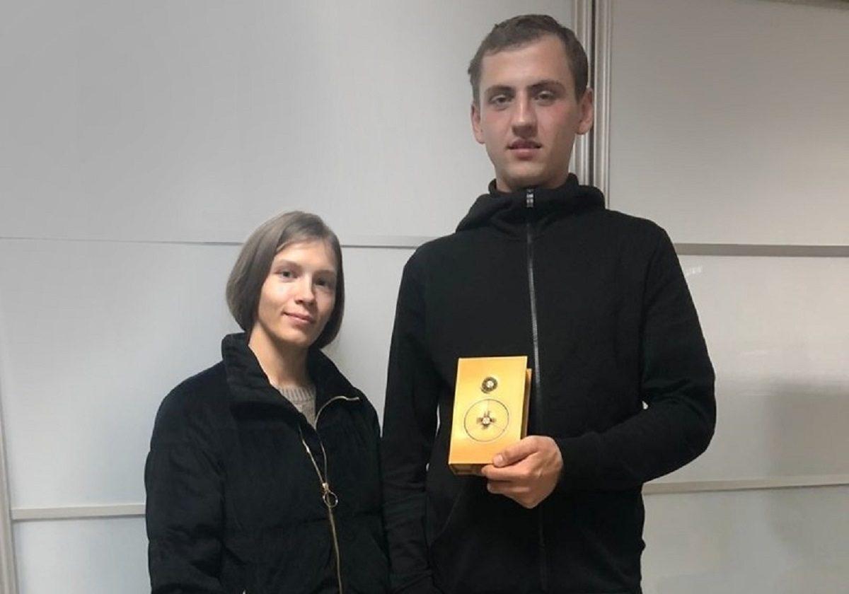 Пара из Нижнего Новгорода нашла в Кремле «Золото Геленджика»