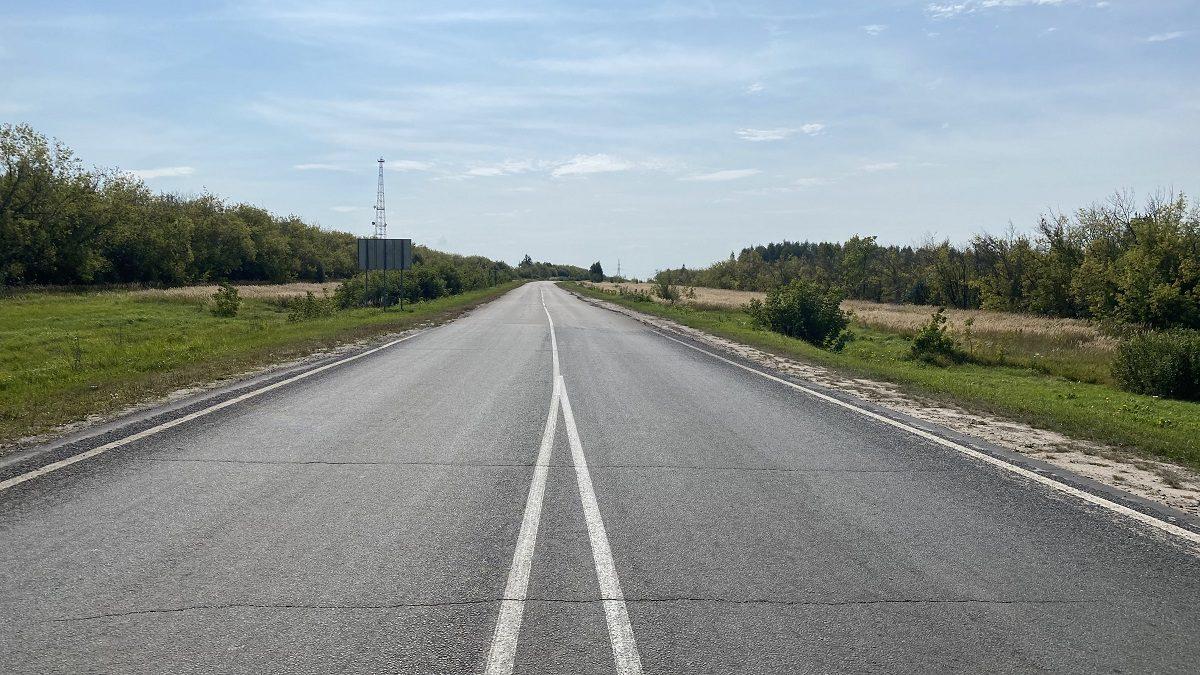 713км дорог отремонтировали вНижегородской области врамках национального проекта