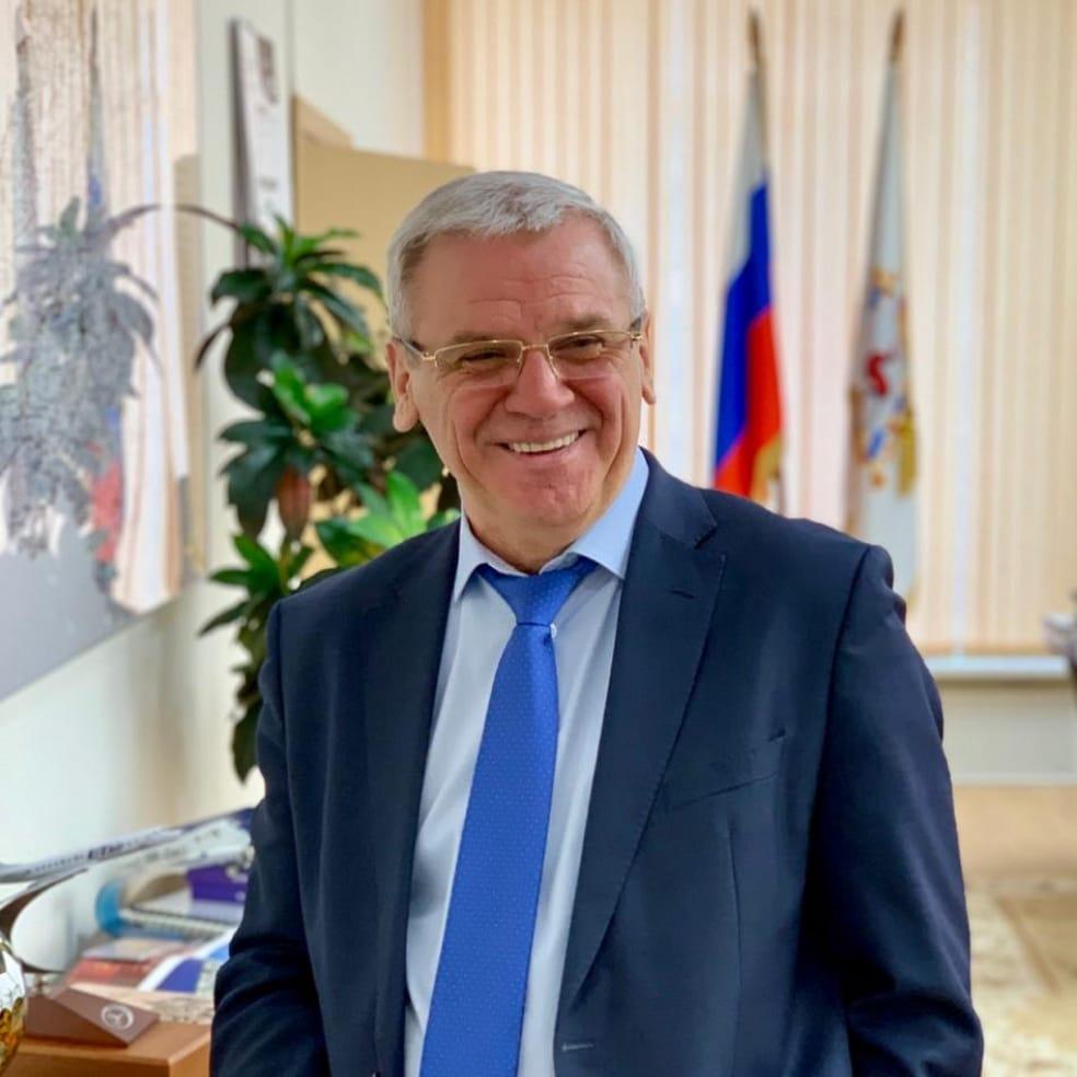 Евгений Люлин: «Профессиональная работа правительства позволила удвоить в 2020 году объем привлеченных в регион федеральных средств»